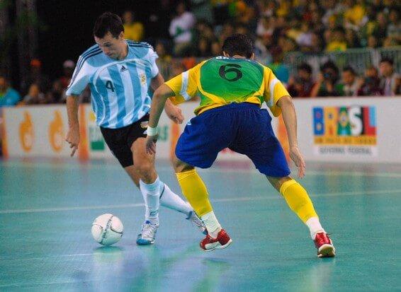 HSG Sportangebot Futsal
