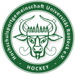 HSG Hockey Logo