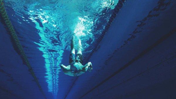 HSG Sportangebot Schwimmen