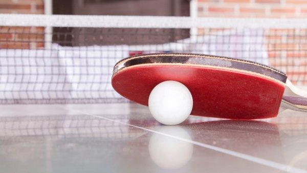 HSG Sportangebot Tischtennis